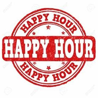 Happy Hour - April 24, 2020