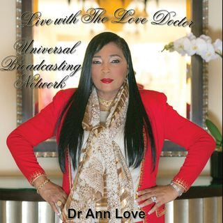 Live With The Love Doctor  -  Dr Jack Epps