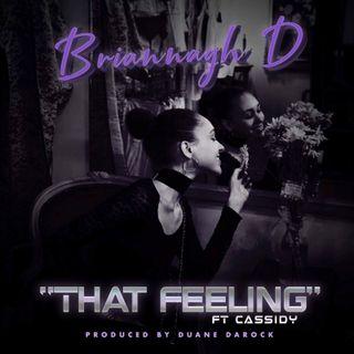 Briannagh D x Cassidy-That Feeling