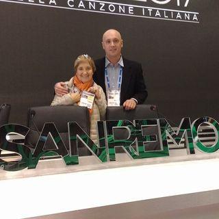 Radio Roma Link Jurnalisti romani in juriul Festivalului de la Sanremo