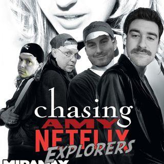 Netflix 90's Bracket Challenge: Round 2