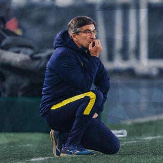 #VeronaSamp | Le parole di Ivan Juric a fine gara | 16 dicembre 2020