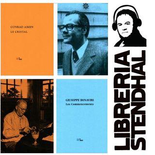 Olivier Gallon - A propos de Commencements de Giuseppe Bonaviri