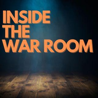 Inside The War Room