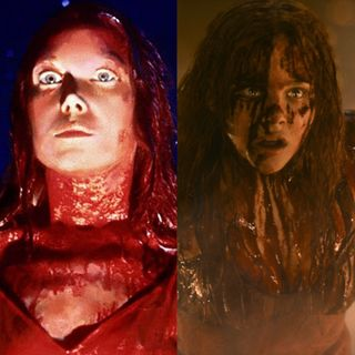 Le Due Versioni di Carrie di Stephen King