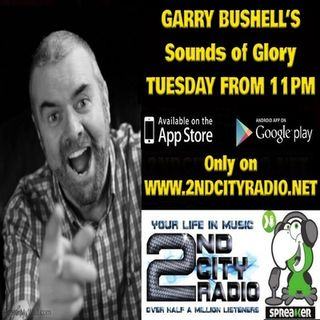 Sounds Of Glory With Garry Bushell