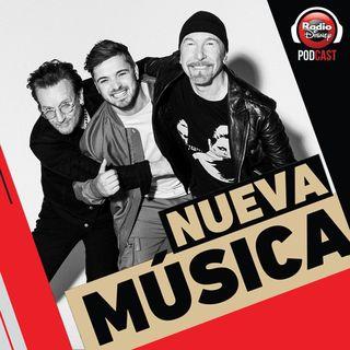 14/05| Olivia Rodrigo & Joshua Bassett, Martin Garrix con Bono y The Edge, Rombai, Lola Indigo y más
