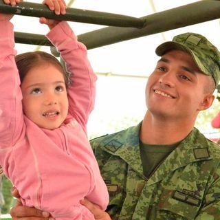 Familiares de militares en Culiacán serán reubicados