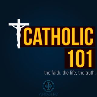 Catholic 101