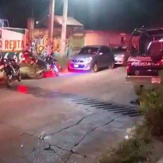 Capturan a tres implicados en el ataque en Minatitlán