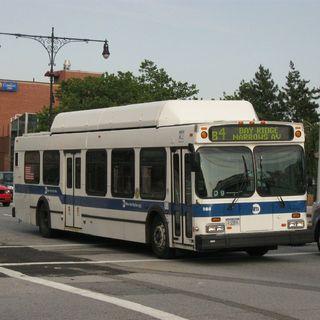Bus crash kills two In Miss! Listen;