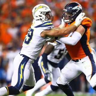 Scout's Eye Preview: Broncos vs. Chargers (Week 7)