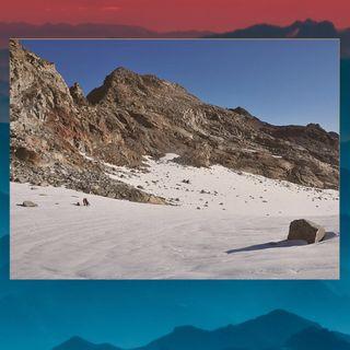 Nevica sulle Alpi! E il riscaldamento globale?