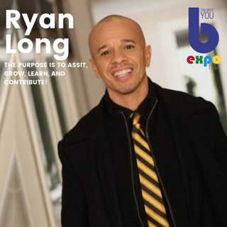 Ryan Long at The Best You EXPO