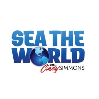 Sea The World With Cindy Simmons Trailer