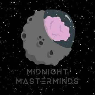 Midnight Masterminds Ep. 14 - The Little Stranger Review and Watching Your Favorite Childhood Movies in Theaters