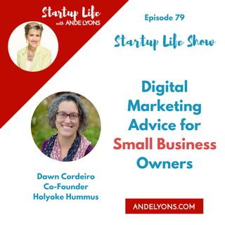 Digital Marketing Advice for Small Business Owners
