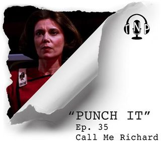 Punch It 35 - Call Me Richard