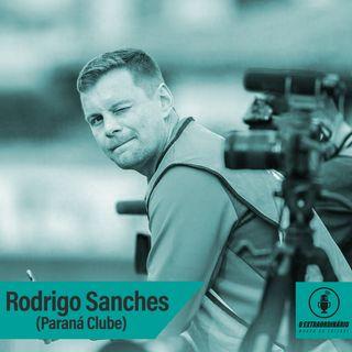 #36 - Não é só um post. feat (Rodrigo Sanches - Social Media Paraná Clube)
