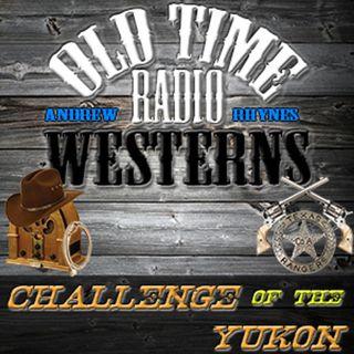 Allen McRae's Birthday Present - Challenge of the Yukon (10-10-49)