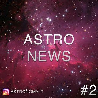 Astro News #2