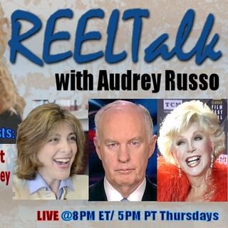 REELTalk: Award-winning Actress Ruta Lee, bestselling author of The Red Thread Diana West and LTG Thomas McInerney