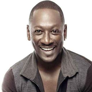 Enter Joe Torry: Possibly The World's First Smart Comedian