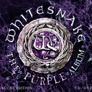 1-4 WHITESNAKE - Burn