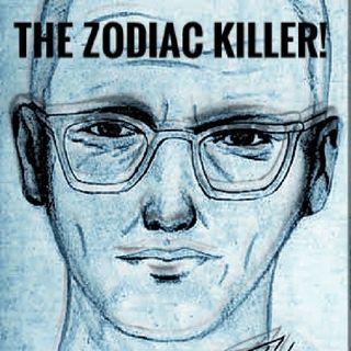 Ep1 The Zodiac Killer!