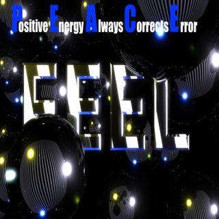 Ep 56 Positive Energy Always Corrects Error