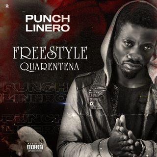 Punchlinero - Quarentena Parte 2 (Freestyle)