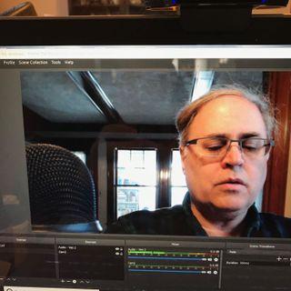 Charles Moscowitz Livestream - The Jussie Smollett Hoax