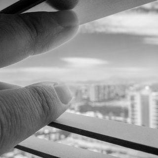 Quarantena ed 'evitamento dei contatti': l'esperienza di una persona cieca