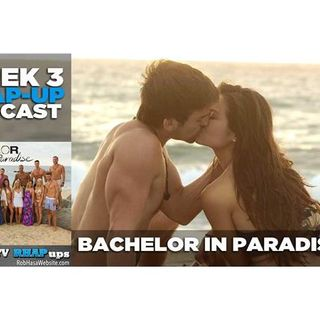 Bachelor in Paradise Season 3 | Week 3: Caila, Ashley, and Jared
