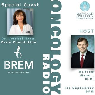 Ep 3: Brem Foundation and Cancer Screenings