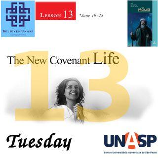 1054 - Sabbath School - 22.Jun Tue