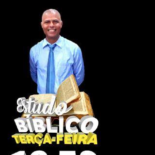 ESTUDO BÍBLICO - PASTOR SÉRGIO REIS - IGREJA EVANGÉLICA ASSEMBLEIA DE DEUS