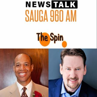 The Spin - August 11, 2020 - What It's Like to Call an NBA Game Off a TV Feed & The Real Estate Market During COVID-19
