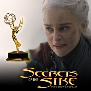 PODCAST | Game of Thrones Emmy, #GamerGate, Collective Soul | Ep 189