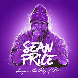 [Review] Sean Price - Songs in the Key of Price