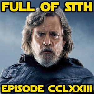 Episode CCLXXIII: More Emptying of the Inbox