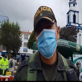 JEFE OPERATIVO POLICIA