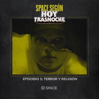 Volumen 5: Terror y religión