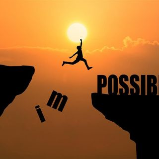 It's Possible ✨💯