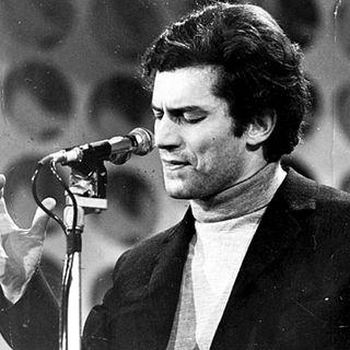 Wikiradio Luigi Tenco