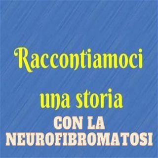 RACCONTIAMOCI CON LA NF1 1 PUNTATA 08.09.2021
