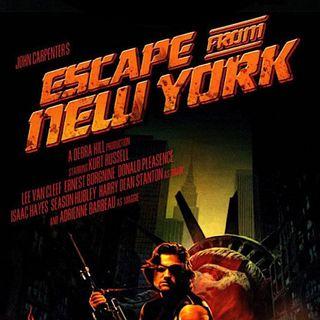 Speciale Fuga da New York