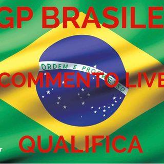 F1 | GP Brasile 2019 - Commento Live Qualifiche