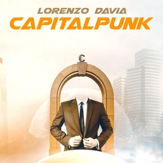 Capital Punk!
