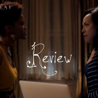 Unwanted Greenleaf (season 4, episode 5)(REVIEW)(RECAP)